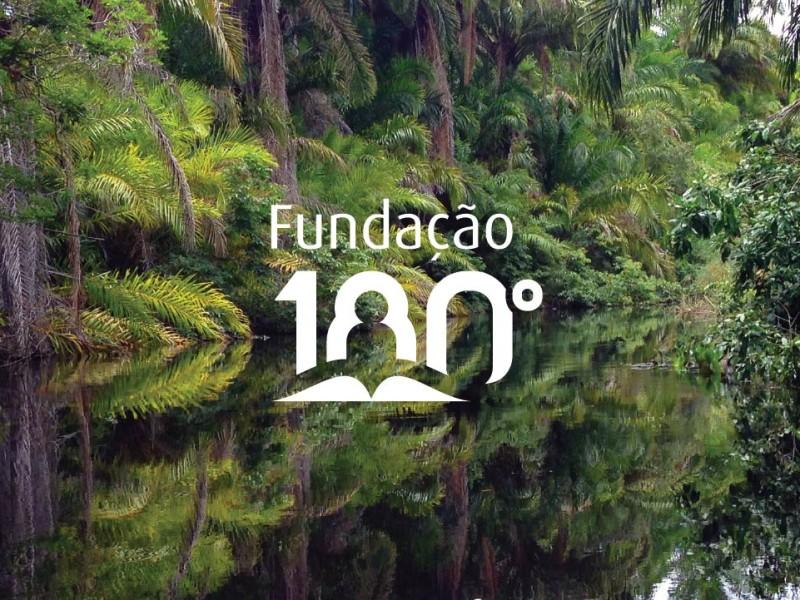 Identidade Fundação 180º