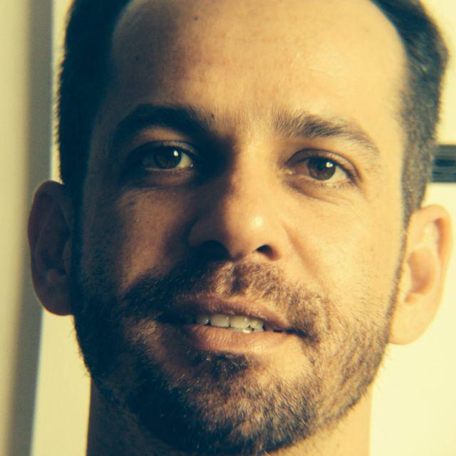 Luis Gustavo Vieira